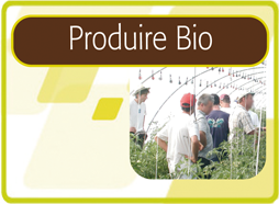 Produire Bio