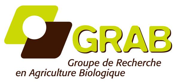 Logo du Groupe de recherche en Agriculture Biologique