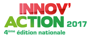 logo innovaction 2017
