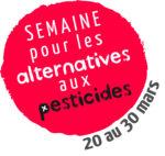Semaines sans pesticides 2020