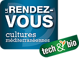 Le Grab participe au RDV Tech&Bio - logo