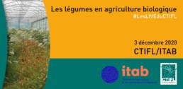 Image du webinaire ITAB-CTIFL 2020